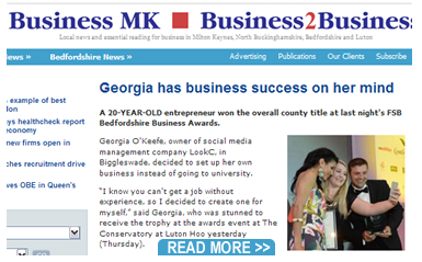 Article in Business MK click to print